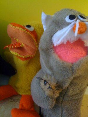 Duck&Cat1