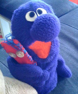 PurplePuppet