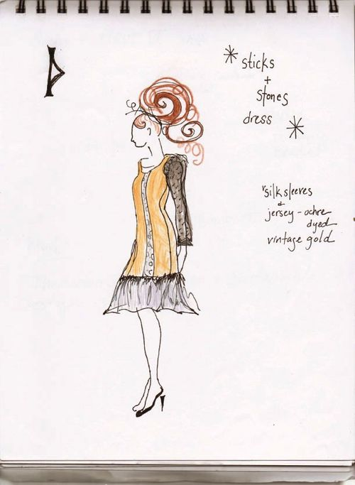 Sticks&StonesDress